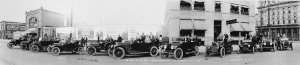 1914 Winnipeg Auto Club