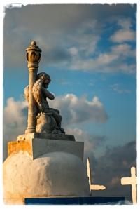 Cancun, Mexico, Iles Desmure