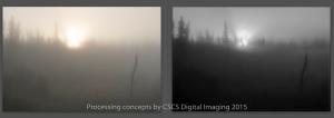 B&A Fog & Sunrise
