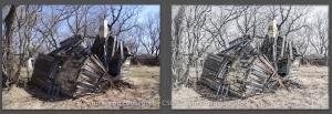 B&A Vintage Farm Pastel