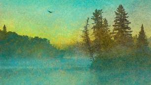 27Fishing at Dawn
