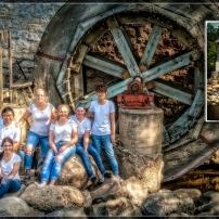 33 Grants Mill combo