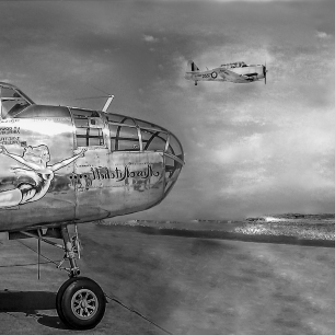 Airport 1945